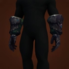 Primal Gladiator's Plate Gloves, Primal Gladiator's Plate Gauntlets Model