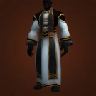 Runecloth Robe Model