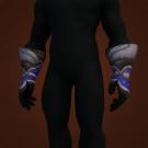 Windcaller's Gauntlets, Sha'tari Marksman's Gloves Model