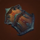 Sand-Scoured Protector, Sand-Scoured Protector, Wildlife Defender, Rethban Shield, Direforge Shield, Ravencrest Shield, Crystalvein Shield, Stormforged Shield Model