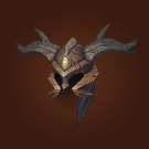 Ruthless Gladiator's Dragonhide Helm, Ruthless Gladiator's Kodohide Helm, Ruthless Gladiator's Wyrmhide Helm, Ruthless Gladiator's Dragonhide Helm, Ruthless Gladiator's Kodohide Helm, Ruthless Gladiator's Wyrmhide Helm Model