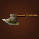 Dwarven Hatchet Model