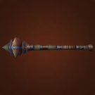 Spiked Club, Grim Mace Model