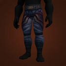 Dreadful Gladiator's Silk Trousers, Crafted Dreadful Gladiator's Silk Trousers Model