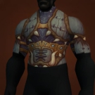 Cataclysmic Gladiator's Chain Armor Model