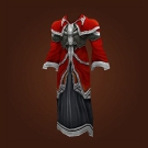 Flarecore Robe, Infernoweave Robe Model