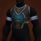 Helbeast Skin Tunic Model