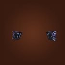 Felspark Bracers, Felspark Bracers, Dark Essence Bindings, Bejeweled Wizard's Bracers, Dark Essence Bindings Model