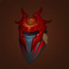 Vengeful Gladiator's Linked Helm Model