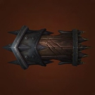 Karabor Honor Guard Shield, Talon Guard Shield Model