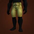 Seafarer's Pantaloons Model