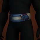 Belt of Delay, Bloodstained Twilight Belt Model