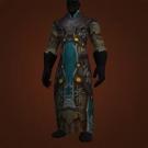 Hauberk of Celestial Harmony, Cuirass of Celestial Harmony, Tunic of Celestial Harmony Model