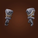 Gauntlets of the Righteous Model