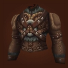 Daggercap Jerkin, Winterfin Chestpiece, Vinewoven Tunic, Arctic Chestpiece, Moa'ki Thresherhide Tunic, Embattled Jerkin Model