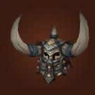 Cataclysmic Gladiator's Plate Helm Model