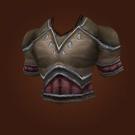 Deathstalker's Vest, Infiltrator Armor, Sunroc Chestpiece Model