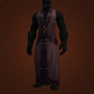 Thistlefur Robe Model