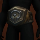Belt of the Impaler, Belt of Bloodied Scars, Belt of the Impaler, Belt of Bloodied Scars Model