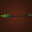 Fractured Soulgem Staff Model