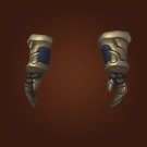 Jade Witch Gauntlets, Fox Grove Gauntlets, Jade Witch Handguards, Fox Grove Handguards Model