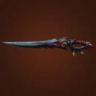 Wild Combatant's Mageblade Model
