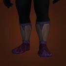 Coalwalker Sandals Model