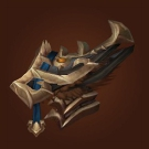 Crafted Dreadful Gladiator's Ironskin Spaulders, Crafted Dreadful Gladiator's Copperskin Spaulders Model