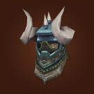 Helm of Cheated Fate, Helm of Anomalus Model
