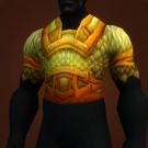 Dreamwalker Armor, Void Slayer's Tunic Model
