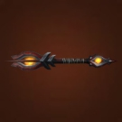 Wand of the Demonsoul Model