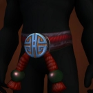 Cloudscorcher Belt Model