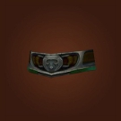Belt of the Bloodhoof Emissary, Belt of Pale Thorns, Belt of the Bloodhoof Emissary, Belt of Pale Thorns Model