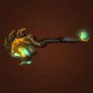 Hammer of Purified Flame Model