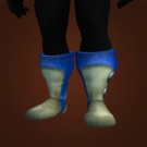 Gnomish Rocket Boots Model