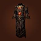 Valorous Plagueheart Robe Model