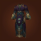 Woundsear Robes Model