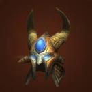 Valorous Siegebreaker Helmet Model