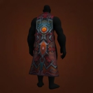 Blade-Dulling Greatcloak Model