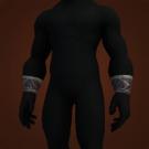Cataclysmic Gladiator's Armplates of Proficiency Model