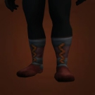 Sunrage Treads, Sunrage Treads Model