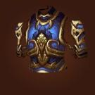 Brutal Gladiator's Lamellar Chestpiece, Brutal Gladiator's Ornamented Chestguard, Brutal Gladiator's Scaled Chestpiece Model