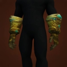 Valorous Redemption Gloves, Valorous Redemption Gauntlets, Valorous Redemption Handguards Model