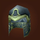 Vengeance Helm Model