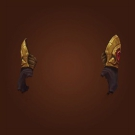 Primal Combatant's Gloves of Prowess Model