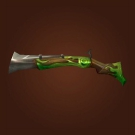 Fel Iron Musket Model