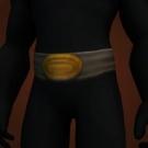 Belt of Dark Schemes, Crime Scene Tape, Aggra's Sash, Bloodeye Belt, Standard Issue Airborne Belt, Aurora Sash, Belt of the Inquisition Model