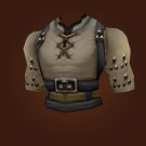 Duskwoven Tunic Model