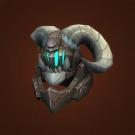 Grievous Gladiator's Plate Helm Model