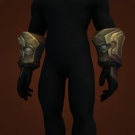 Gloves of the Stela, Gauntlets of Delicate Aim Model